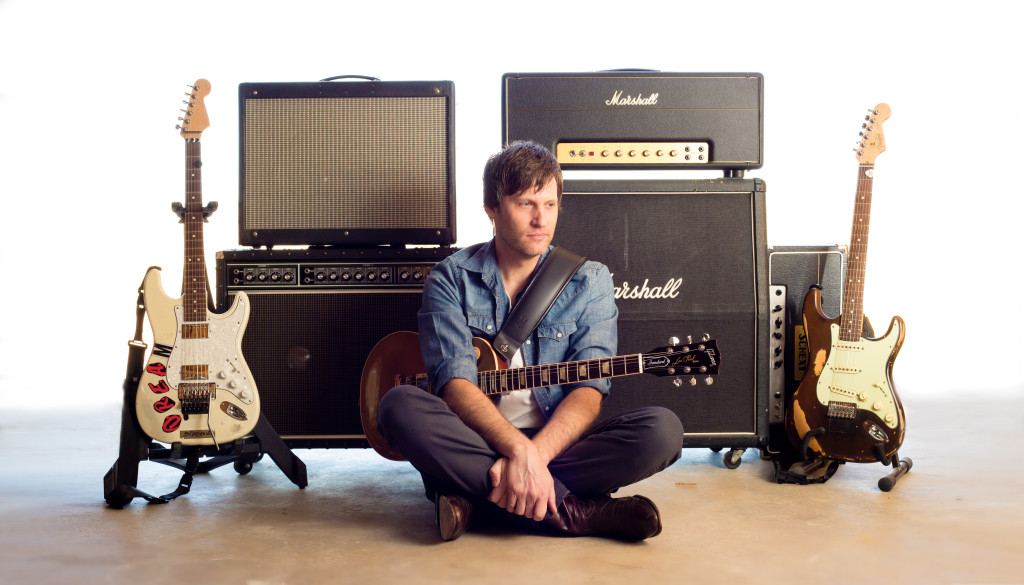 Small Group Guitar Lessons - Learn Guitar With Donnie